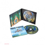 Iron Maiden Seventh Son Of A Seventh Son CD Digipack