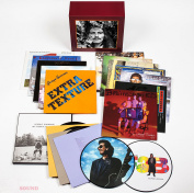 George Harrison Vinyl Collection 18 LP Limited Box