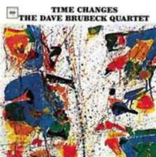 DAVE BRUBECK - TIME CHANGES CD