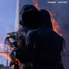 Nothing, Nowhere Trauma Factory LP
