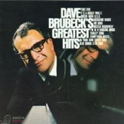 DAVE BRUBECK - DAVE BRUBECK GREATEST HITS CD