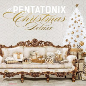 Pentatonix A Pentatonix Christmas (Deluxe Edition) CD
