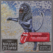 The Rolling Stones Bridges To Babylon (rem) CD