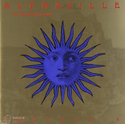 ALPHAVILLE - THE BREATHTAKING BLUE CD