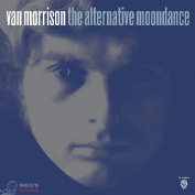 Van Morrison The Alternative Moondance (RSD2018) LP