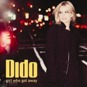 DIDO Girl Who Got Away Deluxe 2 CD
