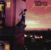 10 CC Ten Out Of 10 CD