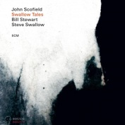 JOHN SCOFIELD STEVE SWALLOW BILL STEWART SWALLOW TALES CD