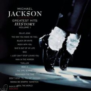 MICHAEL JACKSON - GREATEST HITS - HISTORY VOLUME I CD