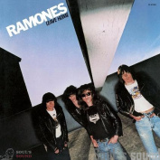 Ramones Leave Home (40th Anniversary) LP + 3 CD / Box Set
