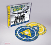 Iron Maiden Flight 666 (Live - Original Soundtrack) 2 CD