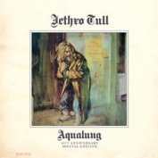JETHRO TULL - AQUALUNG (40TH ANNIVERSARY) CD
