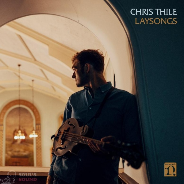 Chris Thile Laysongs CD