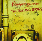 The Rolling Stones Beggars Banquet CD