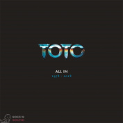 Toto All In - The CDs 13 CD Box Set