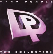DEEP PURPLE - COLLECTIONS CD