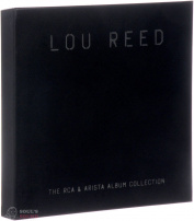 Lou Reed The Rca And Arista Albums Collection 17 CD