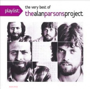 THE ALAN PARSONS PROJECT - PLAYLIST: THE VERY BEST CD
