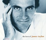 JAMES TAYLOR - THE BEST OF JAMES TAYLOR CD