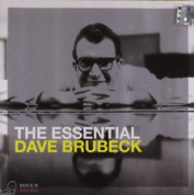 DAVE BRUBECK - THE ESSENTIAL 2 CD