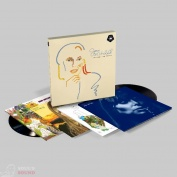 Joni Mitchell The Reprise Albums (1968-1971) 4 LP Limited Box Set
