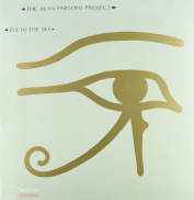 The Alan Parsons Project Eye In The Sky LP