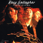 Rory Gallagher ‎– Photo-Finish CD