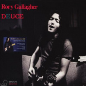 Rory Gallagher ‎– Deuce CD