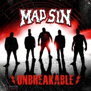 Mad Sin Unbreakable CD Limited Digipack