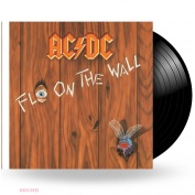 AC/DC Fly On The Wall LP