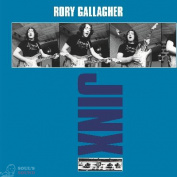 Rory Gallagher - Jinx CD