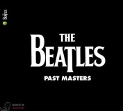 THE BEATLES PAST MASTERS 2CD