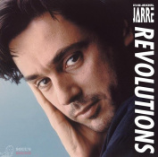 Jean-Michel Jarre Revolutions LP