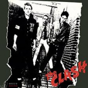 THE CLASH - THE CLASH CD