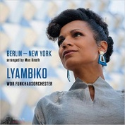 Lyambiko & WDR Funkhausorchester Berlin - New York LP