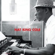 NAT KING COLE VERY BEST OF 2 LP