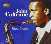 John Coltrane - Blue Trane CD