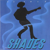 J.J. Cale - Shades CD