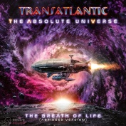 Transatlantic The Absolute Universe – The Breath Of Life (Abridged Version) CD Special Edition Digipack