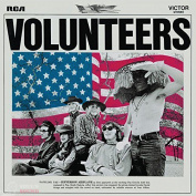 JEFFERSON AIRPLANE - VOLUNTEERS CD