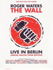 Roger Waters The Wall Live In Berlin (lim) ( 2 CD + DVD )
