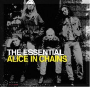 ALICE IN CHAINS - THE ESSENTIAL ALICE IN CHAINS 2CD