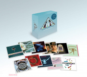 The Alan Parsons Project The Complete Albums Collection 11 CD