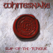 Whitesnake Slip Of The Tongue CD