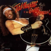 TED NUGENT - GREAT GONZOS - THE BEST OF TED NUGENT CD