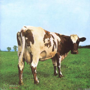 PINK FLOYD ATOM HEART MOTHER LP