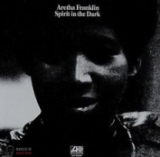 ARETHA FRANKLIN - SPIRIT IN THE DARK CD