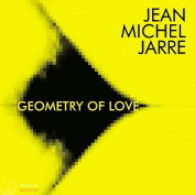 Jean-Michel Jarre Geometry of Love CD