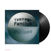 Teenage Fanclub Thirteen 2 LP