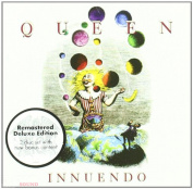 Queen Innuendo (deluxe) 2 CD